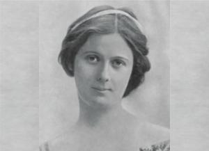Isadora Duncan Wandeling